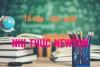 Nhị thức Niu Tơn (Newton) và bài tập áp dụng - Toán 11